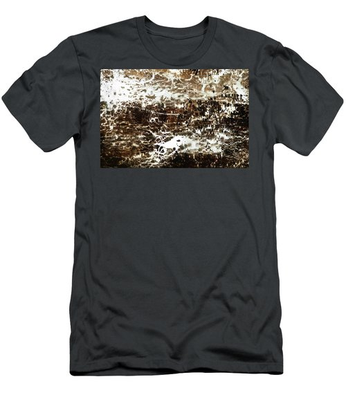 Na One Men's T-Shirt (Athletic Fit)