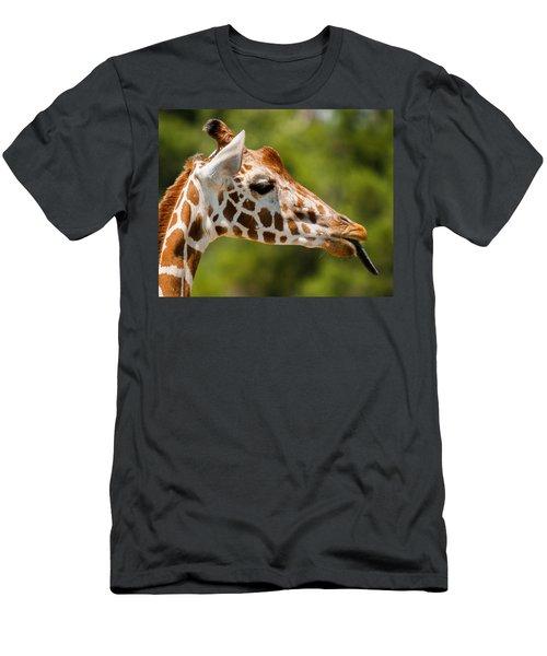 Nana Nana Boo Boo Men's T-Shirt (Athletic Fit)