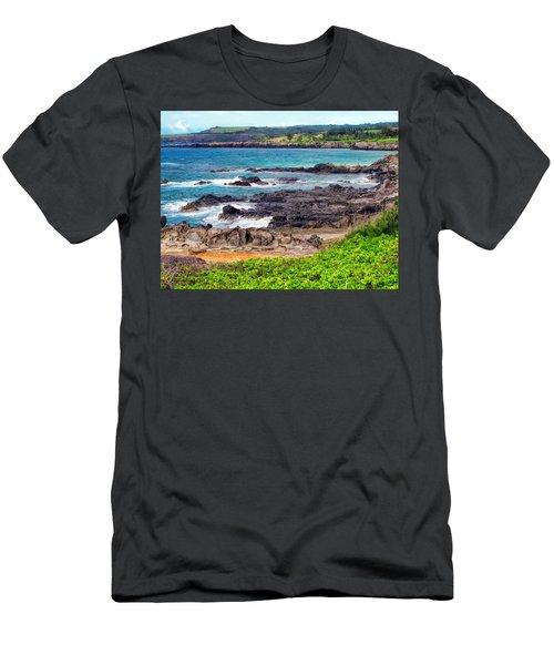 Napili 70 Men's T-Shirt (Athletic Fit)