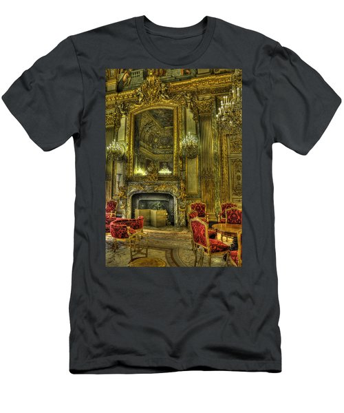 Napoleon IIi Room Men's T-Shirt (Athletic Fit)