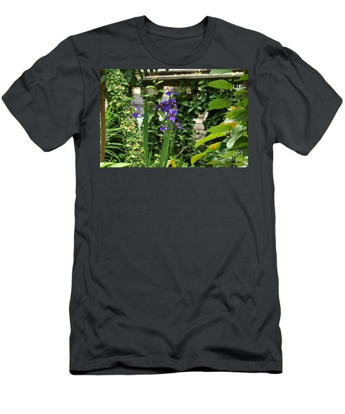 Naturally Sculptured Beauty Men's T-Shirt (Athletic Fit)