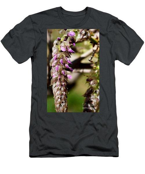 Nature Is Amazing Men's T-Shirt (Athletic Fit)