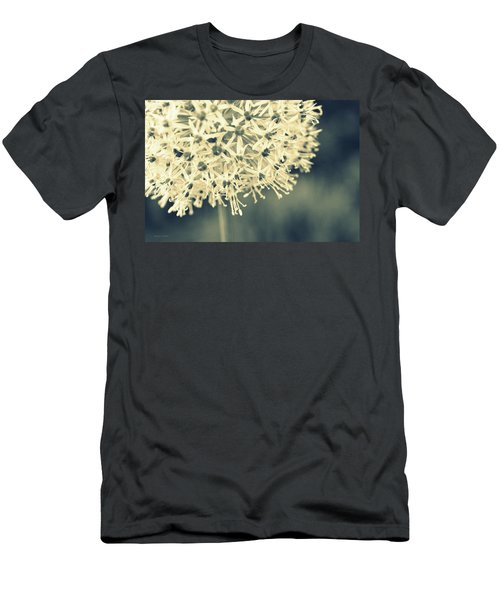 Nature's Popcorn Ball Men's T-Shirt (Athletic Fit)