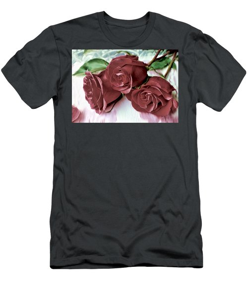 Natures Purfume Men's T-Shirt (Athletic Fit)