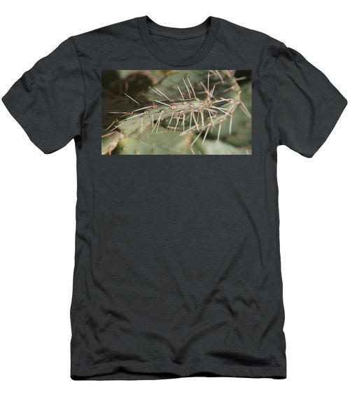 Needle Men's T-Shirt (Athletic Fit)