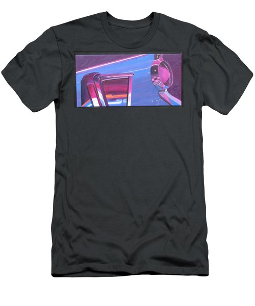 Neon Reflections IIi Men's T-Shirt (Athletic Fit)