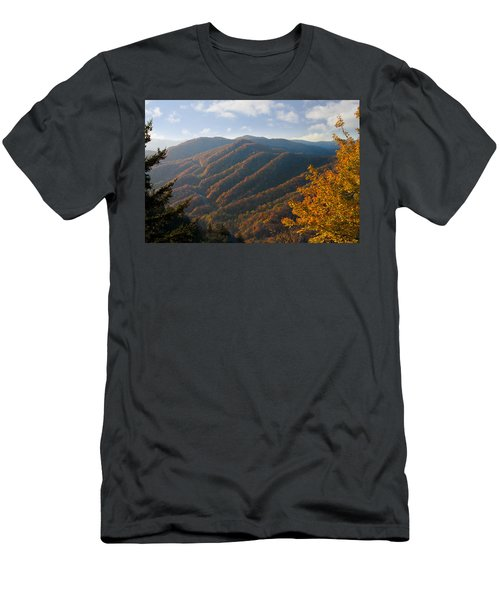 Newfound Gap Men's T-Shirt (Athletic Fit)
