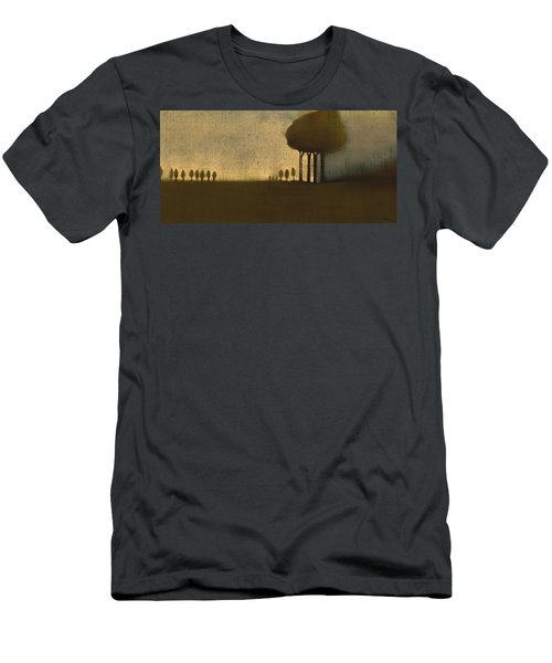 Nineteen Trees  #10 Men's T-Shirt (Athletic Fit)