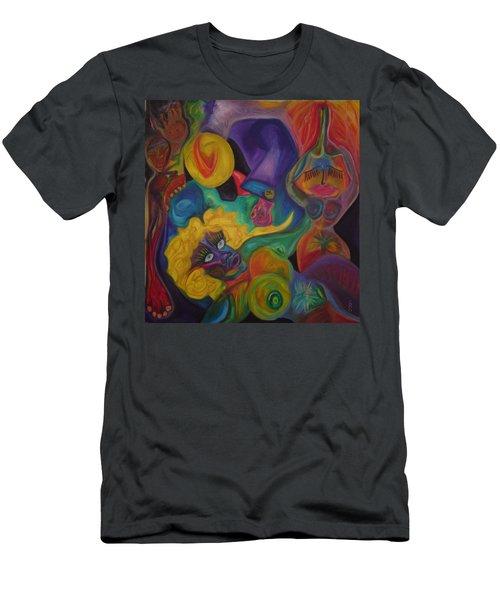 No Titel Men's T-Shirt (Athletic Fit)