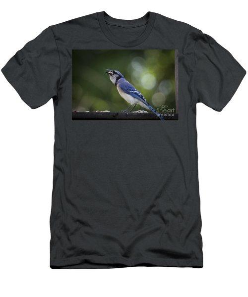 Nut Cracker Men's T-Shirt (Athletic Fit)