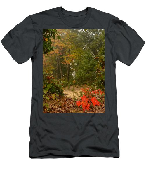 Oak Openings  Men's T-Shirt (Athletic Fit)