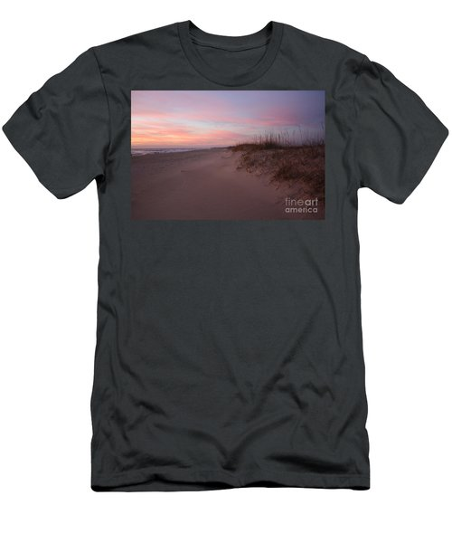 Obx Serenity Men's T-Shirt (Athletic Fit)