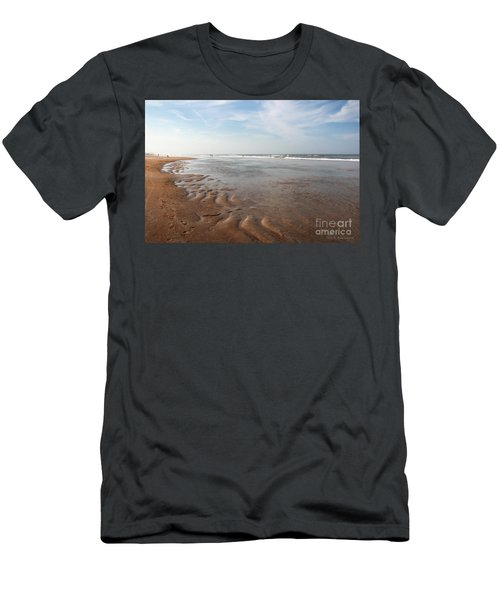 Ocean Vista Men's T-Shirt (Athletic Fit)