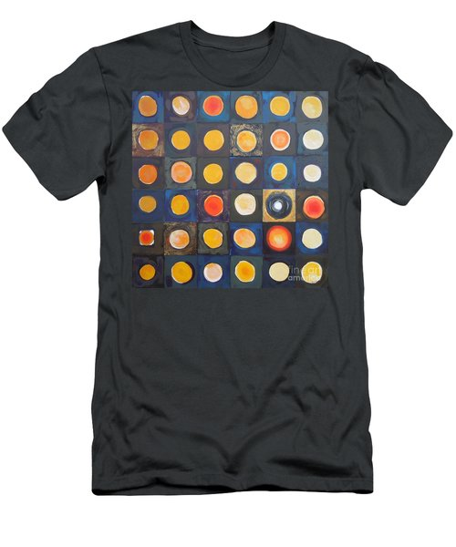 Odd Ball Men's T-Shirt (Athletic Fit)