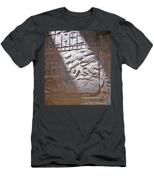Offerings  Men's T-Shirt (Athletic Fit)
