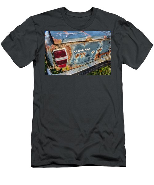 Old Aged Men's T-Shirt (Athletic Fit)