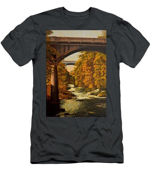 Olympia Men's T-Shirt (Slim Fit)