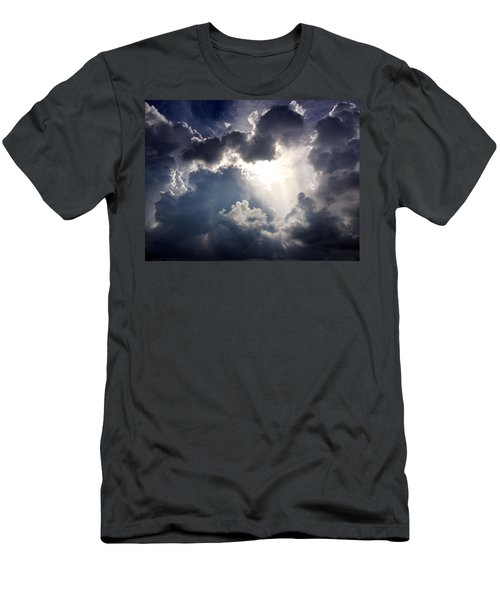 Ominous Men's T-Shirt (Athletic Fit)