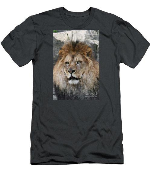Onyo #5 Men's T-Shirt (Slim Fit)