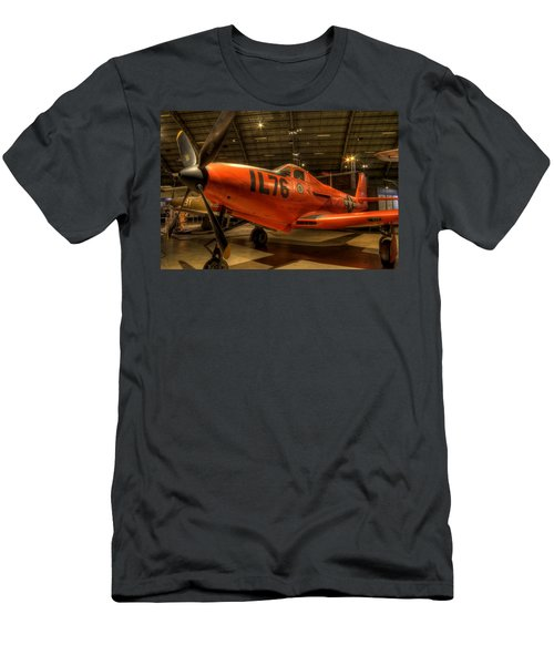 P-63 King Cobra Men's T-Shirt (Athletic Fit)