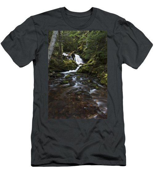 Packer Falls #3 Men's T-Shirt (Athletic Fit)
