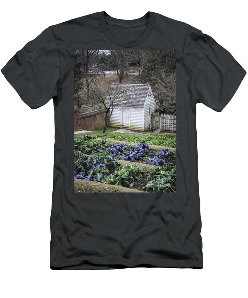Palace Kitchen Winter Garden Men's T-Shirt (Athletic Fit)