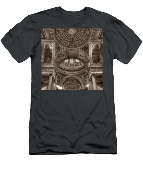 Pantheon Vault Men's T-Shirt (Athletic Fit)