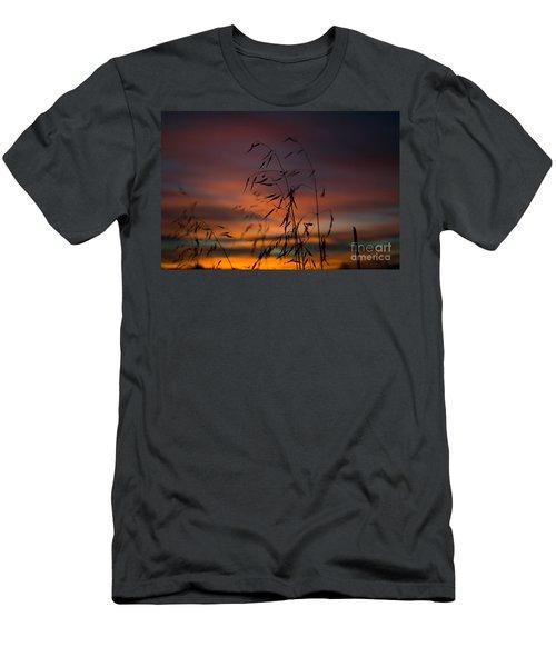 Pastel Moment Men's T-Shirt (Athletic Fit)