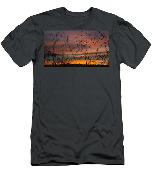 Pastel Moment II Men's T-Shirt (Athletic Fit)