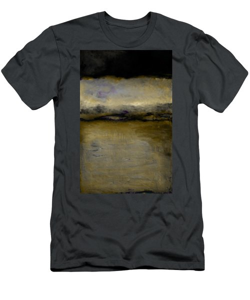 Pewter Skies Men's T-Shirt (Athletic Fit)