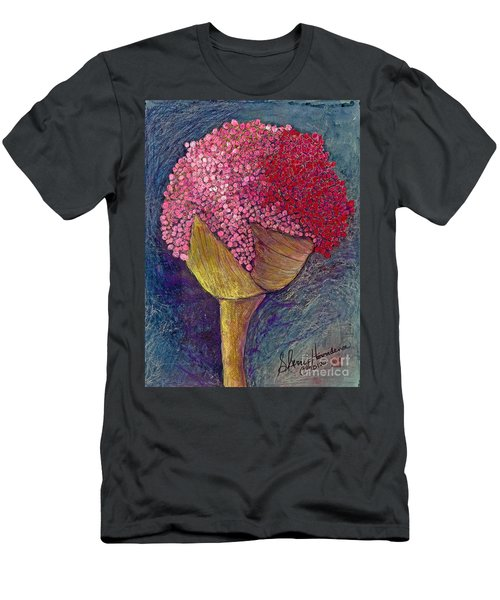 Pom Pom Pride Men's T-Shirt (Athletic Fit)