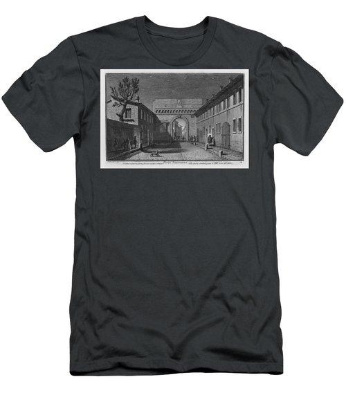 Porta Settimiana Men's T-Shirt (Athletic Fit)