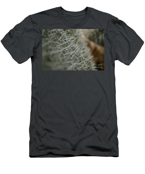 Prickly Pear Men's T-Shirt (Athletic Fit)