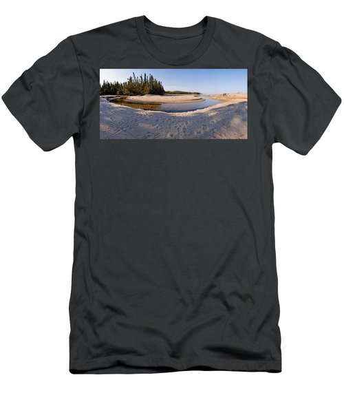 Prisoners Cove   Men's T-Shirt (Athletic Fit)