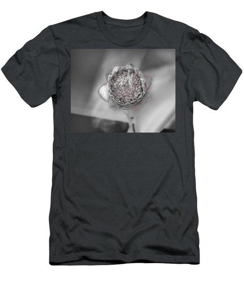 Quicksilver Men's T-Shirt (Athletic Fit)