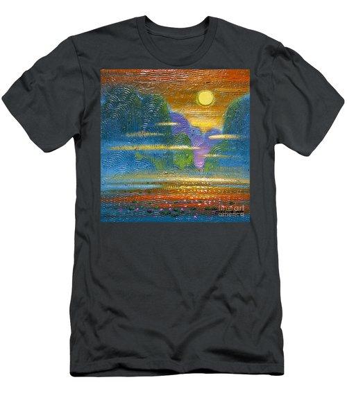 Radiance 2 Men's T-Shirt (Athletic Fit)