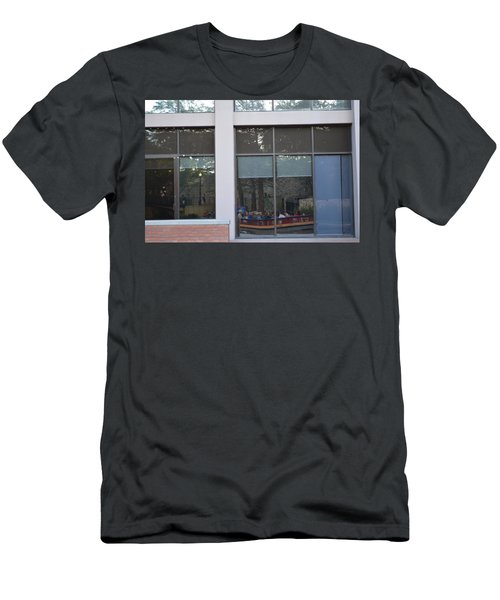 Reflection 1 Men's T-Shirt (Athletic Fit)