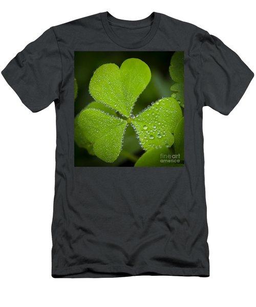 Refreshing Men's T-Shirt (Athletic Fit)