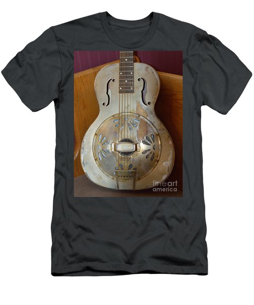Resonator Men's T-Shirt (Athletic Fit)