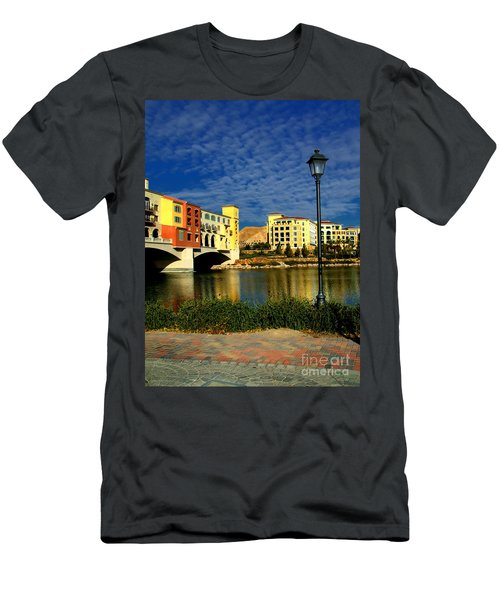 Resort In Henderson Nevada Men's T-Shirt (Athletic Fit)