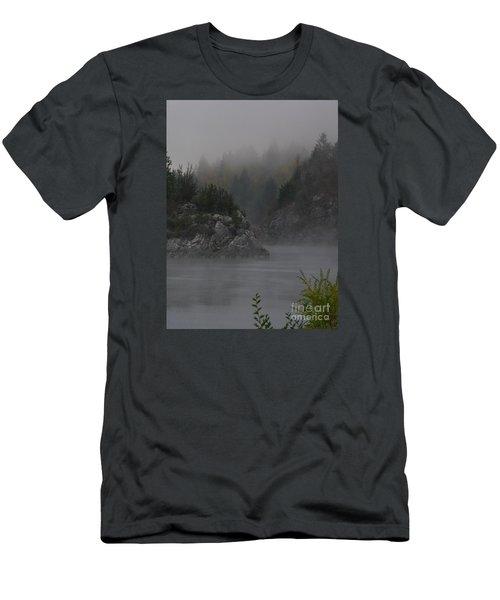 River Island Men's T-Shirt (Slim Fit) by Greg Patzer