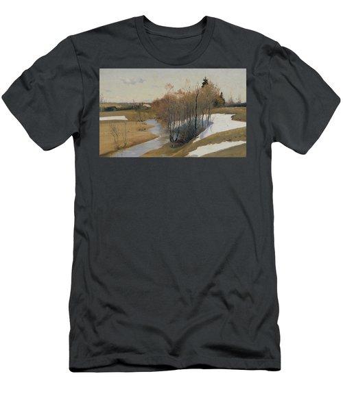 River Kordonka Men's T-Shirt (Athletic Fit)