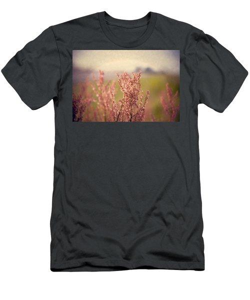 Roadside Beauty Men's T-Shirt (Athletic Fit)