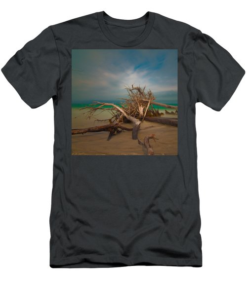 Roots 4 Men's T-Shirt (Athletic Fit)