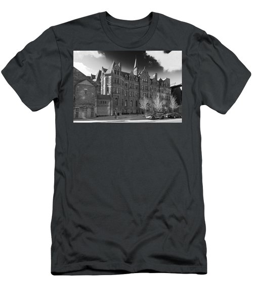 Royal Conservatory Of Music Men's T-Shirt (Athletic Fit)