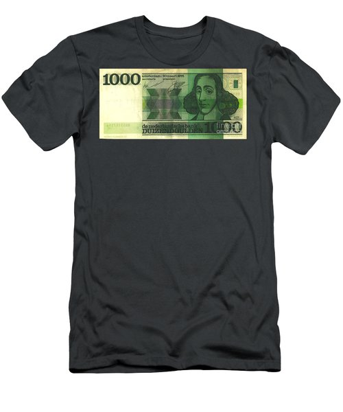 Rug Men's T-Shirt (Athletic Fit)
