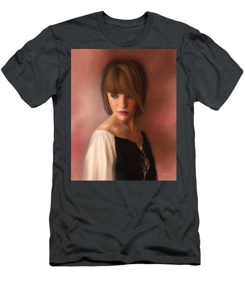 Sabrina Men's T-Shirt (Athletic Fit)
