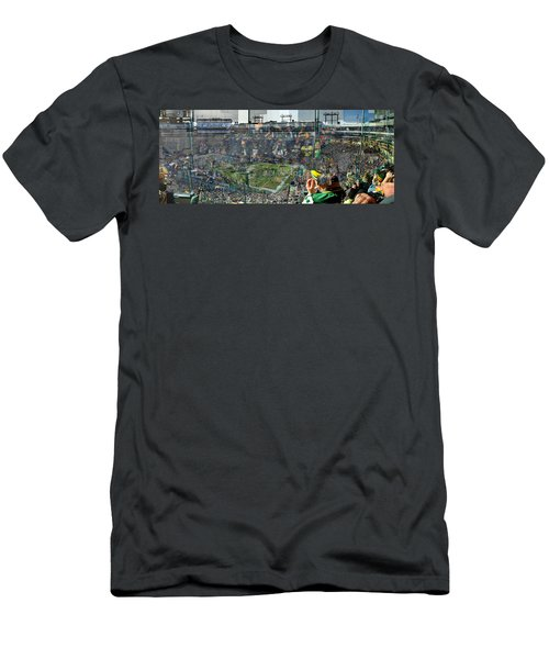 Sacred Tundra Men's T-Shirt (Athletic Fit)