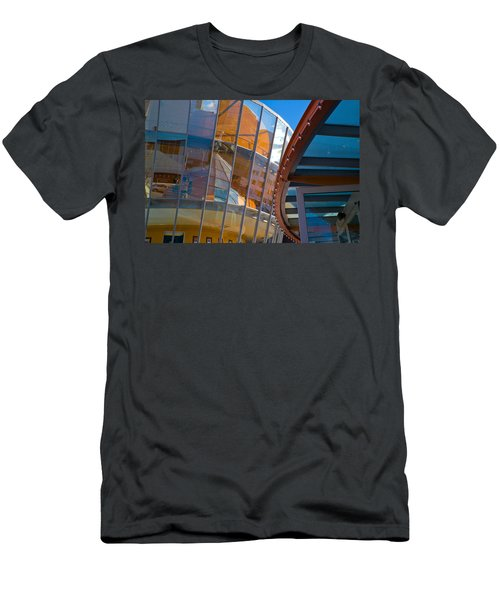 San Francisco Childrens Museum Men's T-Shirt (Slim Fit)