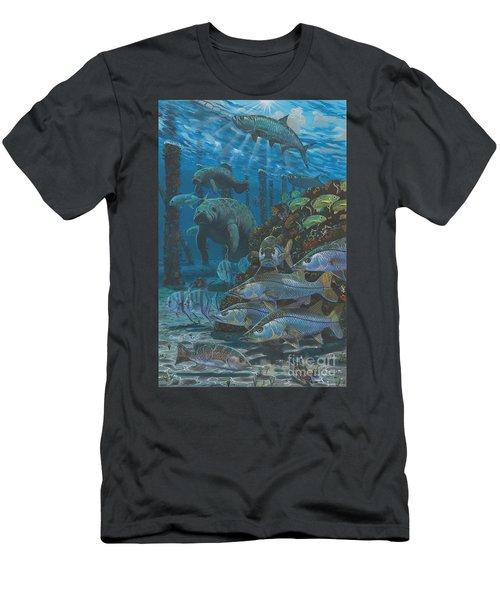 Sanctuary In0021 Men's T-Shirt (Athletic Fit)